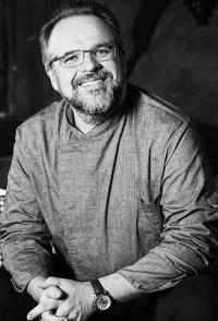 Bernhard Moser